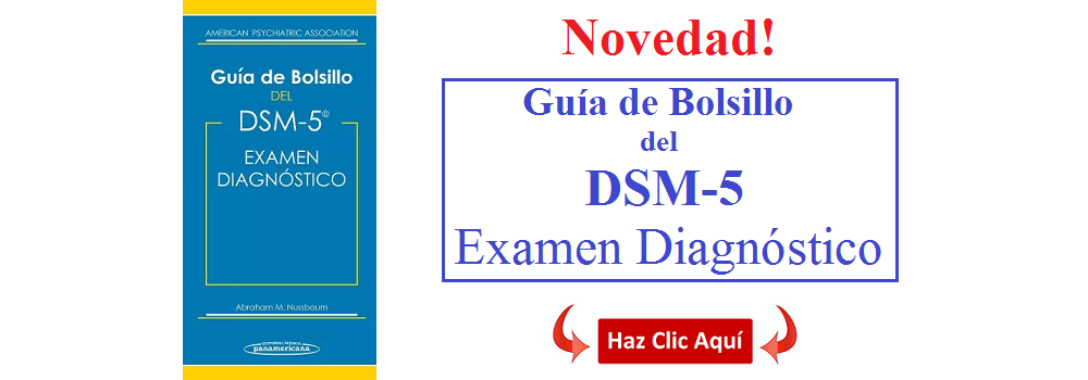 Guía de Bolsillo del DSM-5. Examen Diagnóstico - APA - 9788498358513