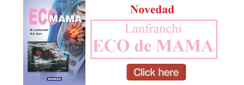 Eco de Mama - Lanfranchi - Isbn:9788416042449