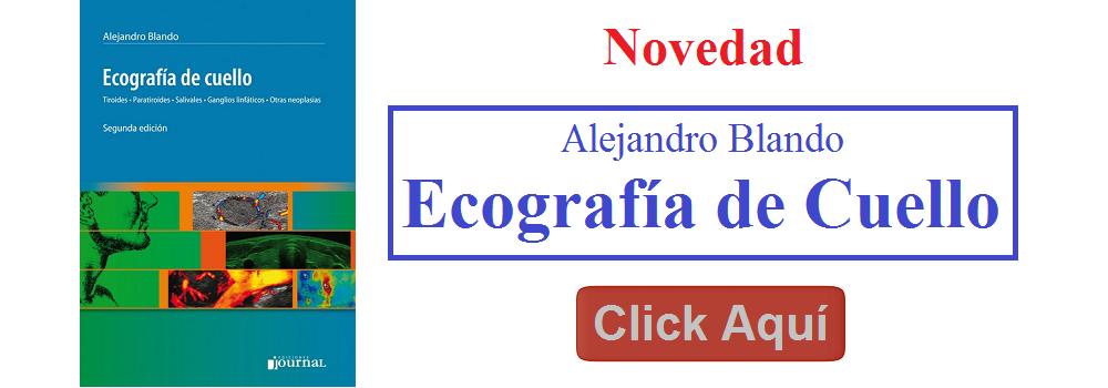 Ecografía de cuello - Blando - ISBN:  9789873954191
